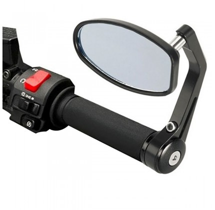 Specchietti retrovisori per Bici e Monopattini