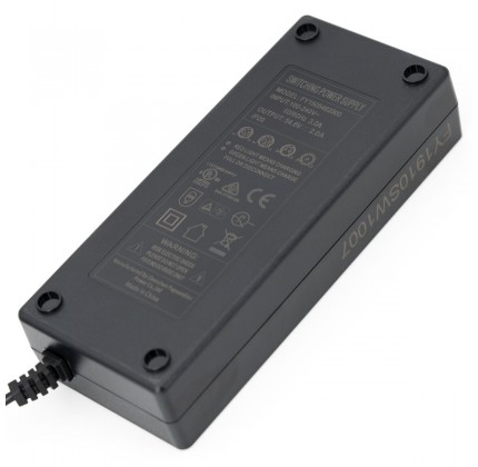 SAMEBIKE Caricabatterie 54.6V-2A - ORIGINALE